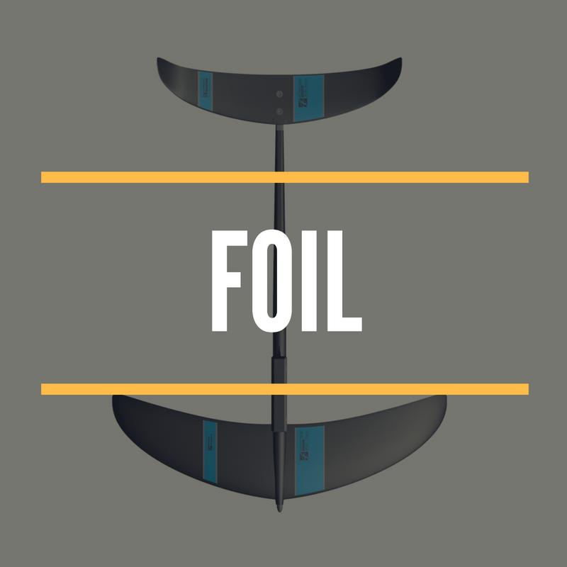 Køb foil