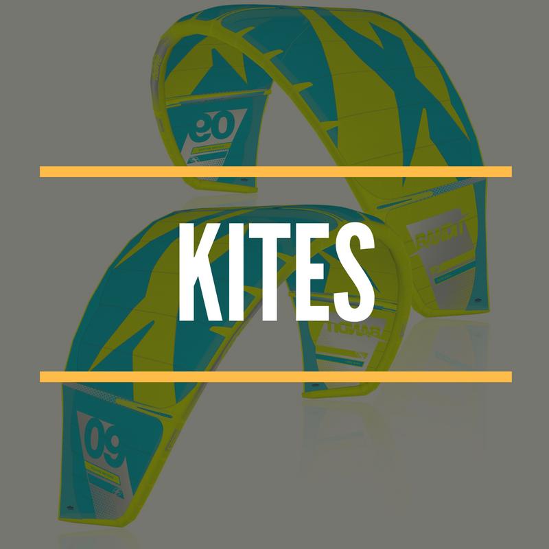 Køb kites