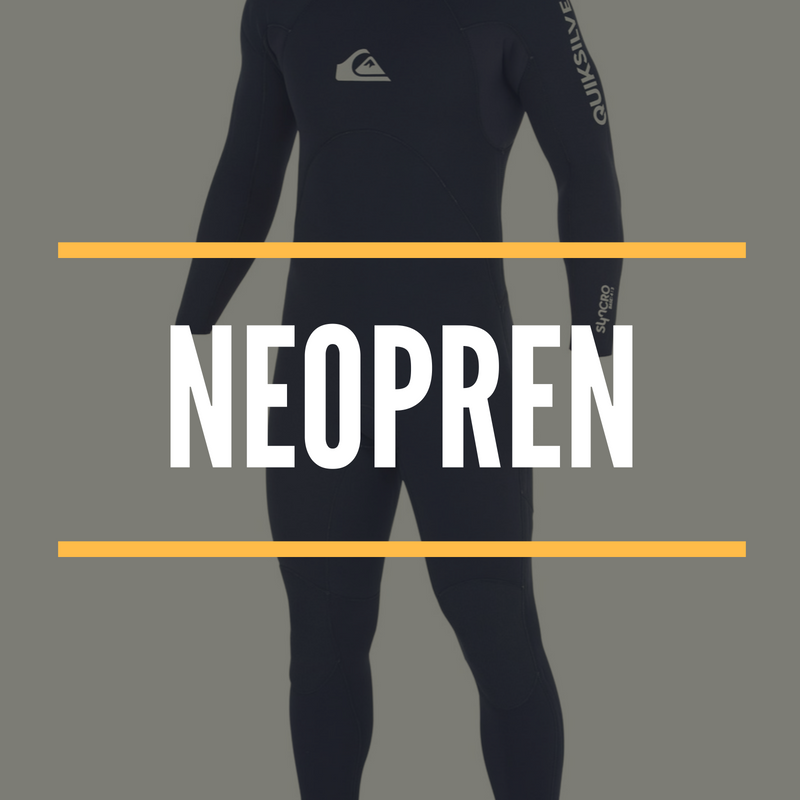 Køb neopren kitesurf