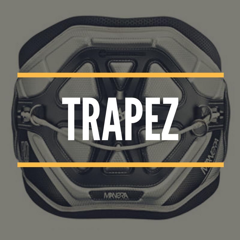 Køb trapez